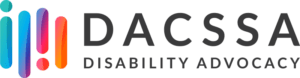 Disability Advocacy logo