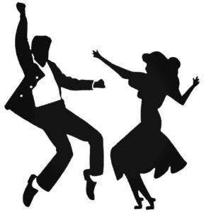 RnR dancing